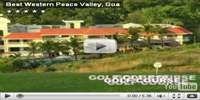 Best Western Peace Valley Goa Video